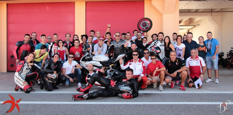 9 176 Ducati Sardinia Test Day Amp 5 176 Challenge 2014